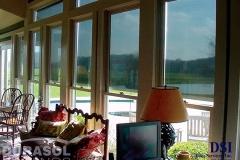 Indoor Window Shade Awnings