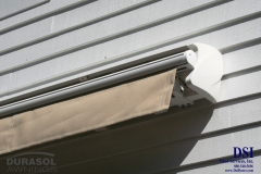 Closed Awning