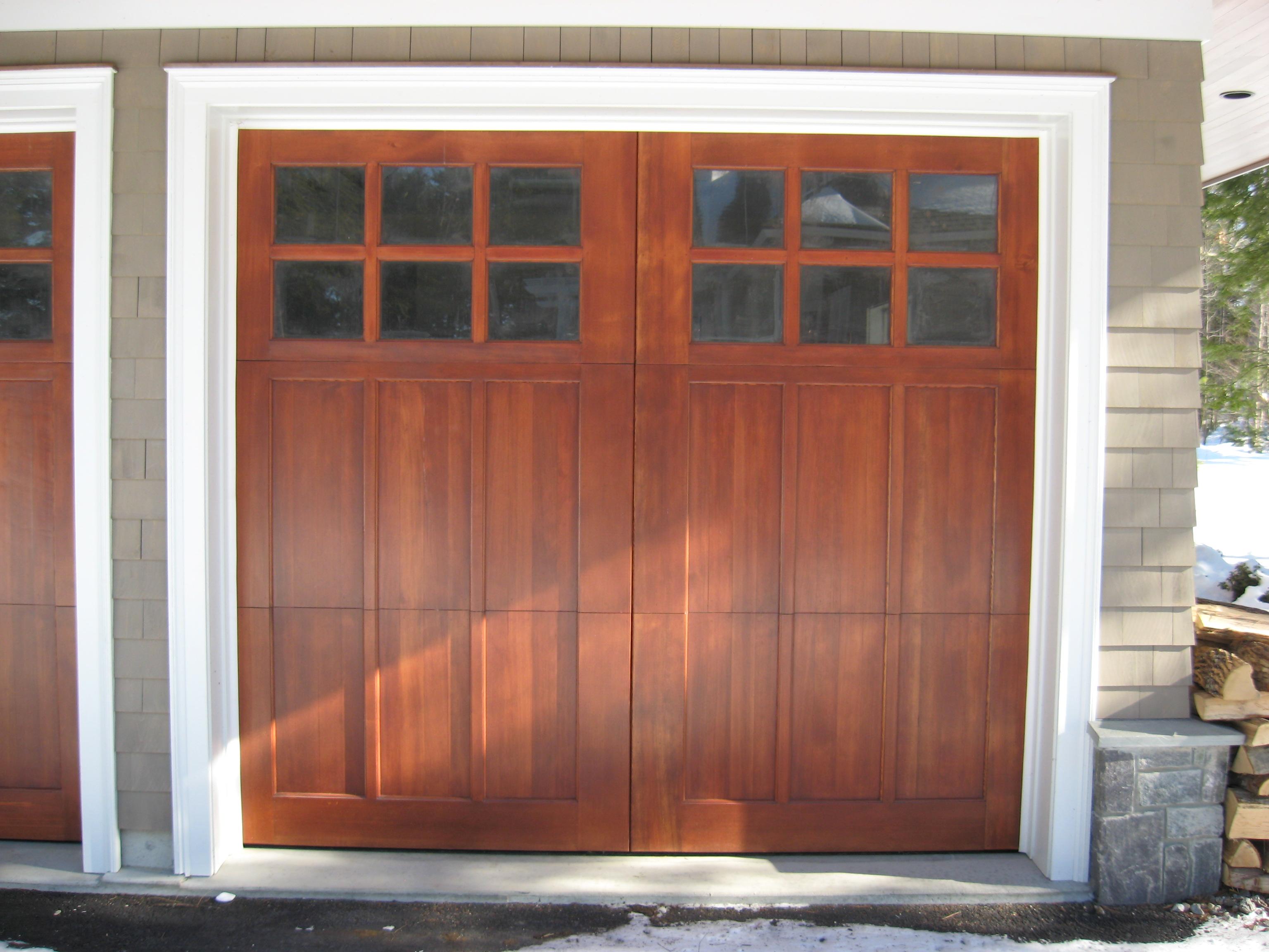 Residential Door Gallery Garage Doors Ogunquit Portsmouth
