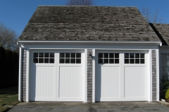 garage door LEWISTON ME