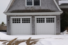Garage Door WINDHAM ME