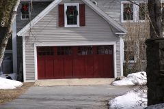 garage door BIDDEFORD ME
