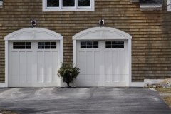 garage door WELLS ME