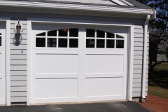 garage door BOOTHBAY ME
