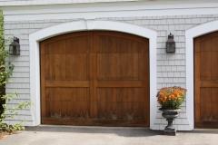 One Garage Door