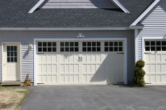 One Garage Door