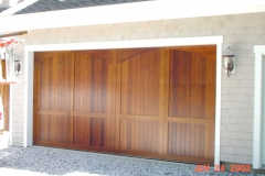 Garage Door BRUNSWICK ME