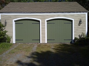 Garage Door Auburn