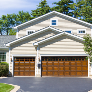 Residential Garage Door Sales And Services