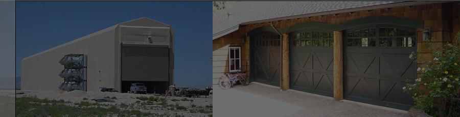 Dsi Door Services Inc Garage Doors